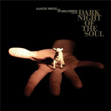 Dark Night of the Ssoul - Danger Mouse - Sparklehorse