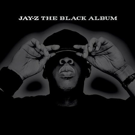 The Black Album - Jay-Z