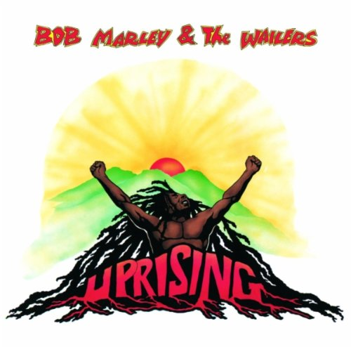 Uprising - Bob Marley