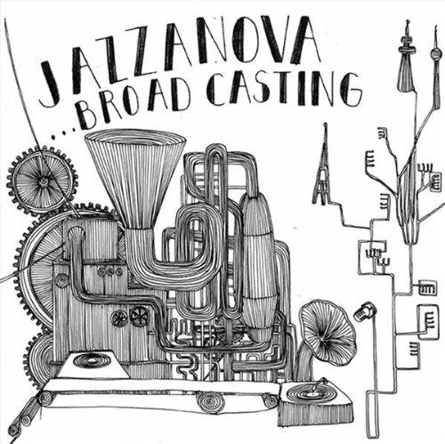 Broadcasting... - Jazzanova