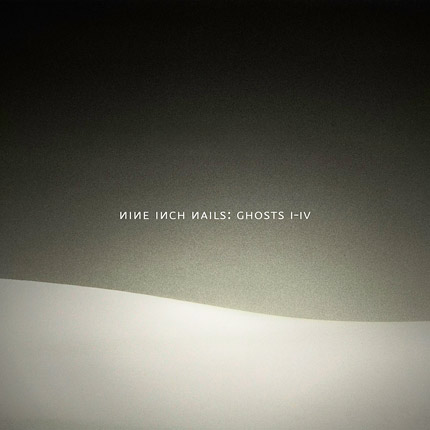 Ghosts - Nine Inch Nails