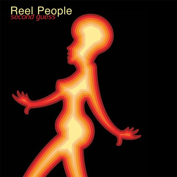 Second Guess - Reel People