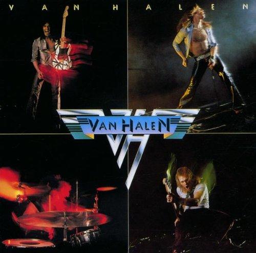 Van Halen - Van Halen