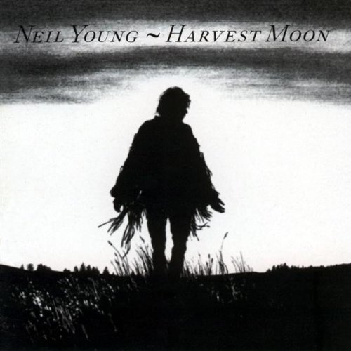 Harvest Moon - Neil Young