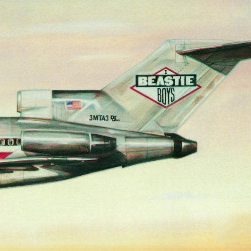 License to Ill - Beastie Boys