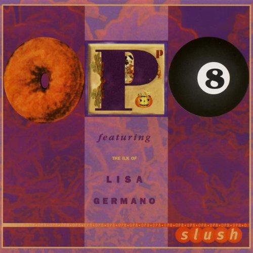 Slush - OP8 feat. Lisa Germano