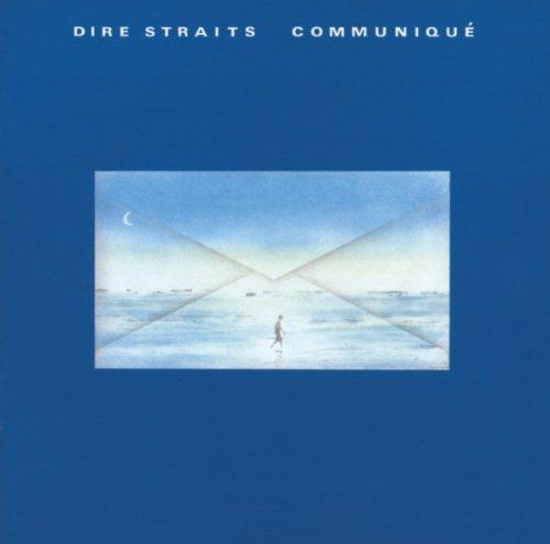 Communique - Dire Straits