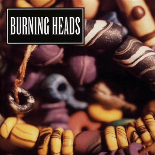 Dive - Burning Heads