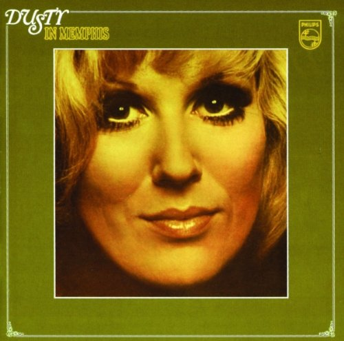 Dusty Springfield - in Menphis