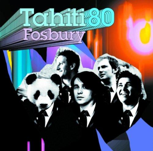 Fosbury - Tahiti 80