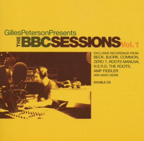 Gilles Peterson - BBC Sessions