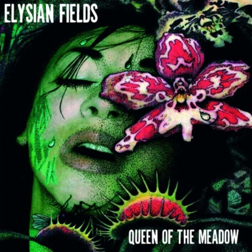 Queen of the Meadow - Elysian Fields