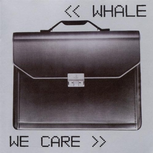 We Care - Whale