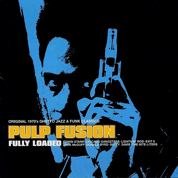 Pulp Fusion - Fully Loaded