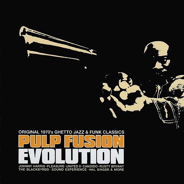 Pulp Fusion - Evolution