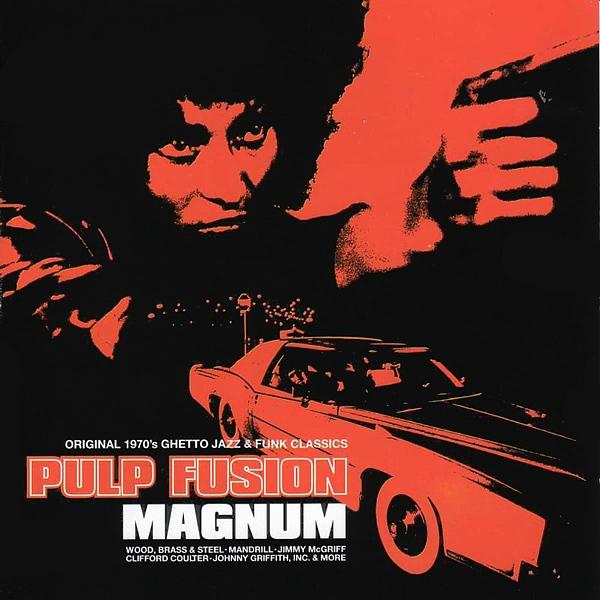 Pulp Fusion - Magnum
