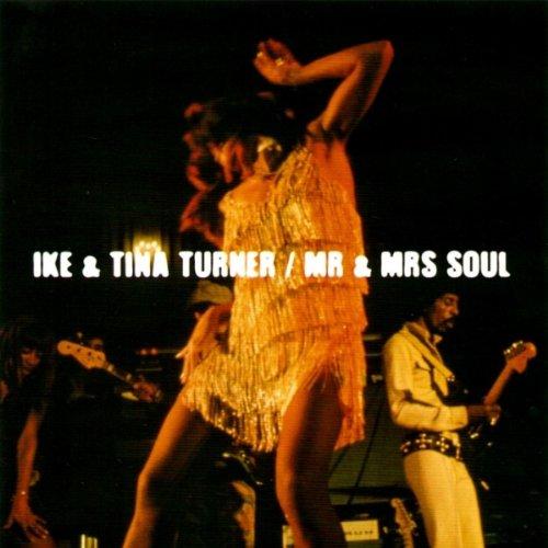 Mr & Mrs Soul - Ike & Tina Turner
