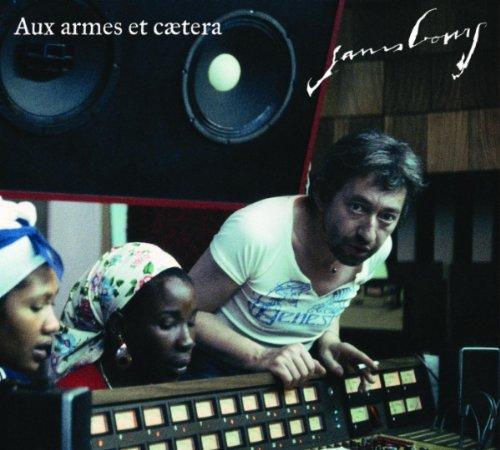 Aux Armes Et Caetera - Serge Gainsbourg