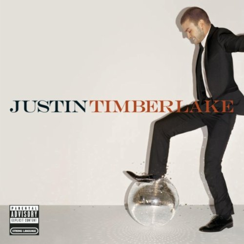 FutureSex / LoveSounds - Justin Timberlake