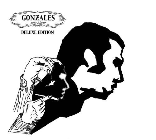 Solo Piano - Gonzales