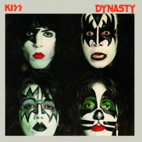 Dynasty - KISS