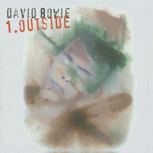 Outside - David Bowie