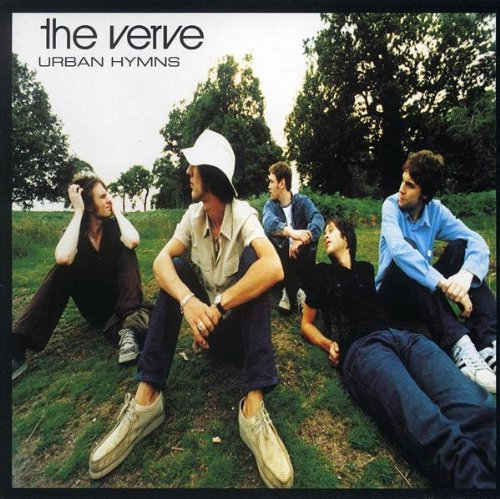 Urban Hymns - the Verve