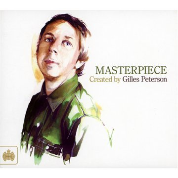 Masterpiece - Gilles Peterson