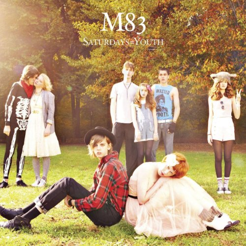 Saturdays = Youth - M83