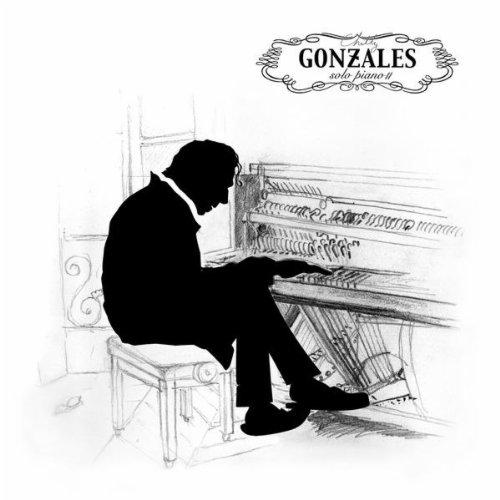 Solo Piano II - Gonzales