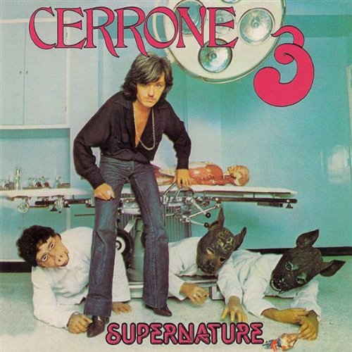 Supernature - Cerrone