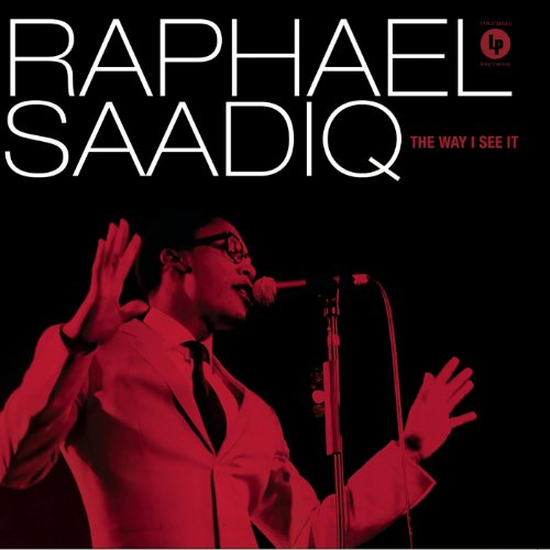The Way I See It - Raphael Saadiq