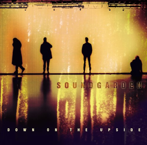 Down On The Upside - Soundgarden
