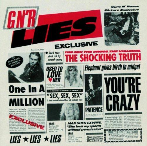 Lies - Guns n' Roses