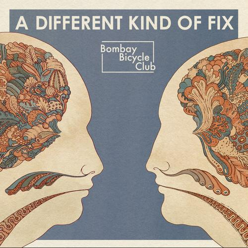 A Different Kind of Fix - Bombay Bycicle Club