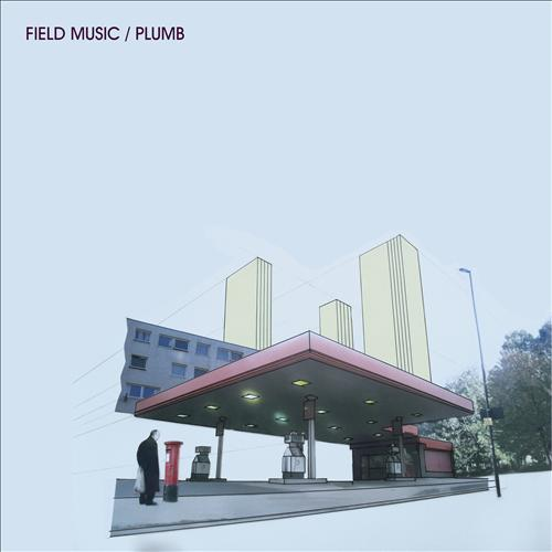 Field Music - Plump