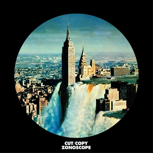Zonoscope - Cut/Copy