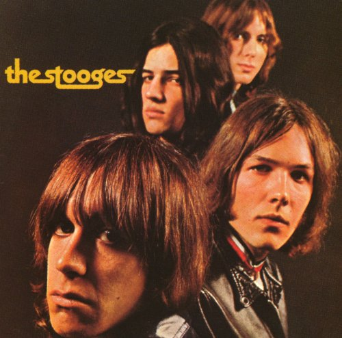 The Stooges - Iggy Pop