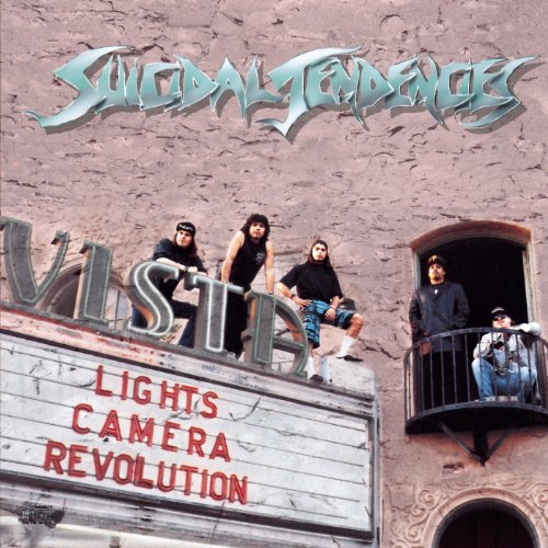 Lights Camera Revolution - Suicidal Tendencies