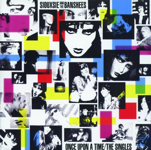 Once Upon a Time - Siouxsie and the Banshees