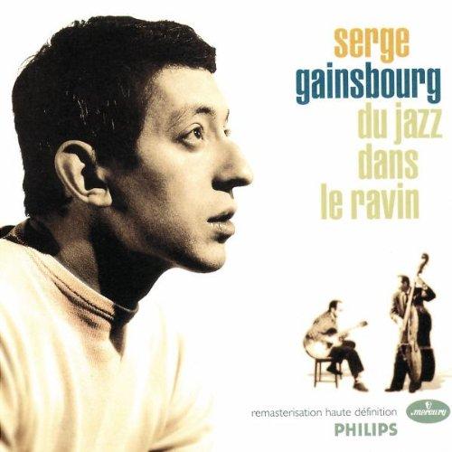 du Jazz dans le Ravin - Serge Gainsbourg