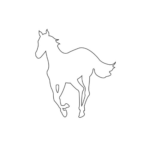 White Pony - Deftones