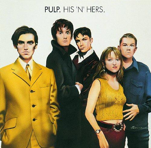 His n' Hers - Pulp