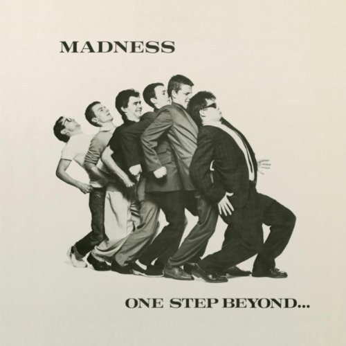 one step beyond - madness