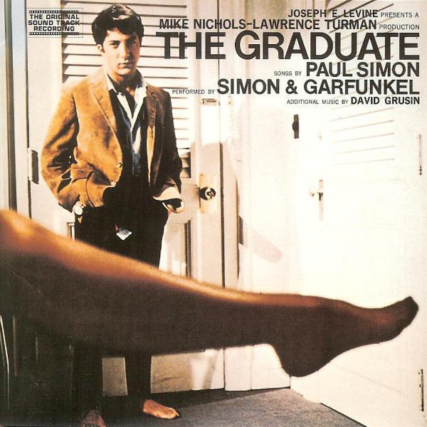 graduate - simon garfunkel