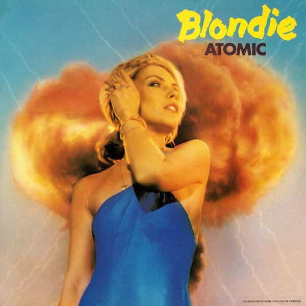 atomic - blondie